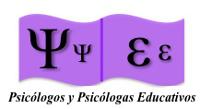 Logo psicólogo educativo