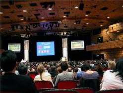 Eventos: Congresos, charlas, seminarios